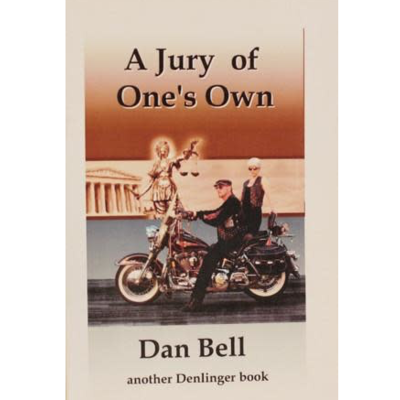 Dan Bell A Jury of One's Own