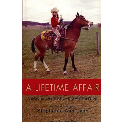 Stephanie Ann Lynn A Lifetime Affair