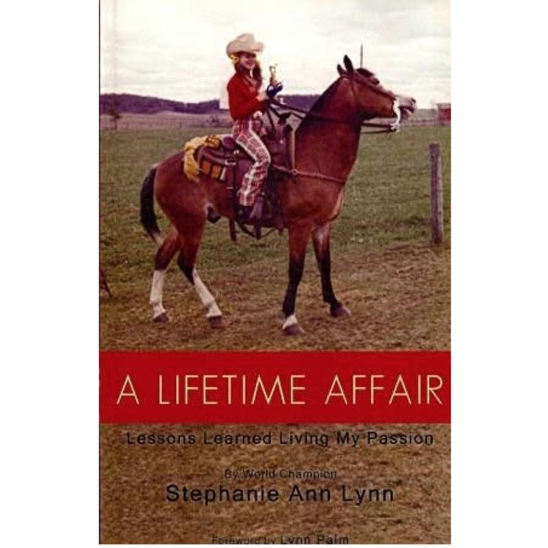 Stephanie Ann Lynn A Lifetime Affair