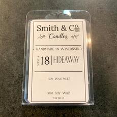 Wax Melt - Hideaway (3oz)