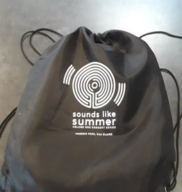 Volume One Sounds Like Summer Blanket w/ Carrying Pouch