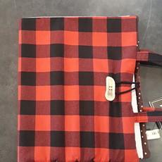 Kiki b Omi Designs Art Caddy - Lumberjack - Large