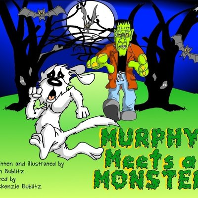 Murphy Meets a Monster