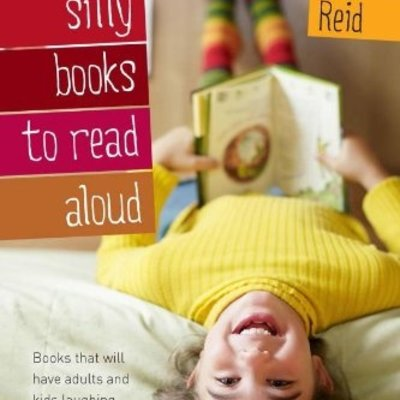 Rob Reid Silly Books to Read Aloud