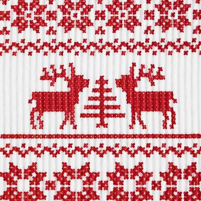 Volume One Swedish Dishcloth - Holiday (ALL Assorted)