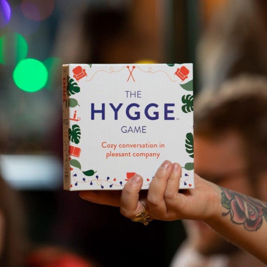 Hygge Game