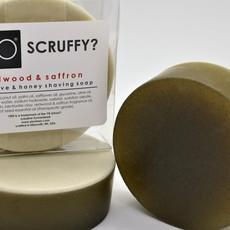 YB Urban? Creative Homestead YB Scruffy - Lavender & Cedar Beard Shave Soap