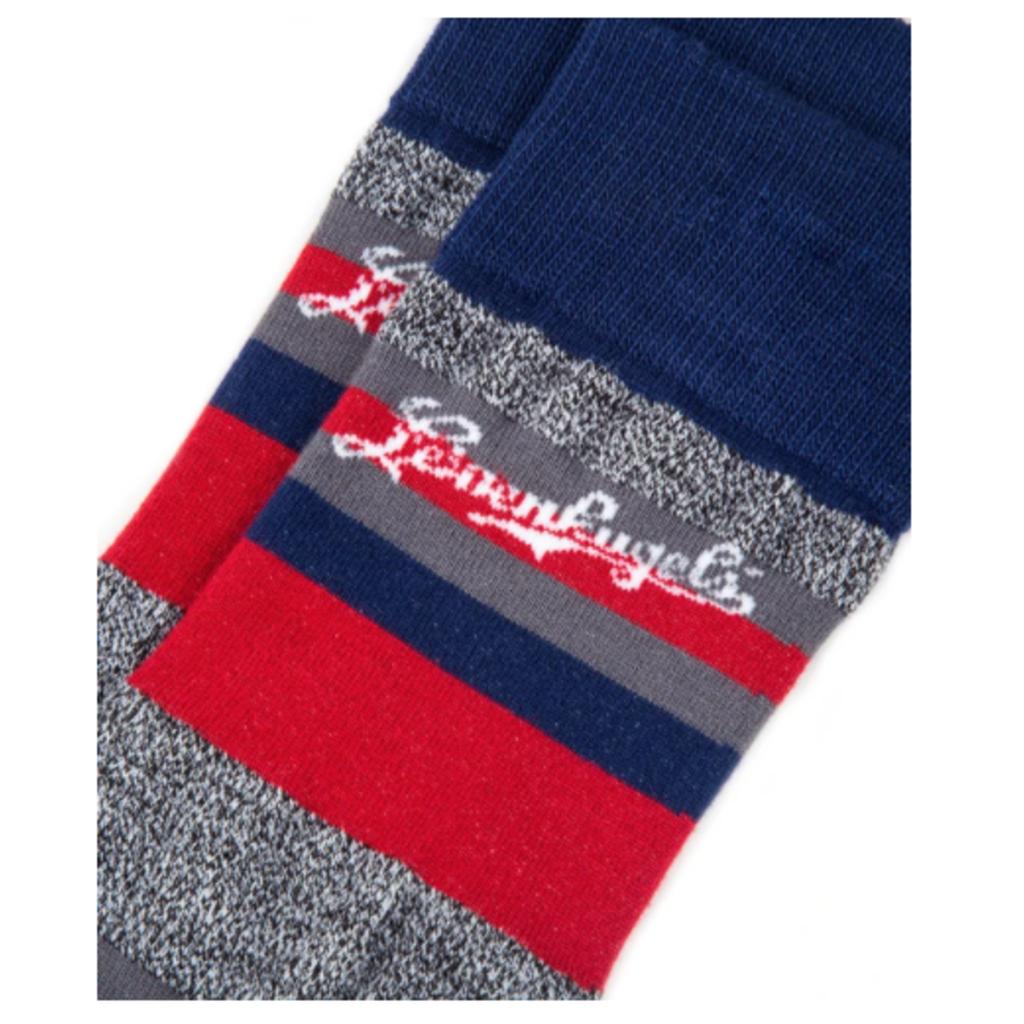 Leinenkugel's Socks - Striped Leinie's