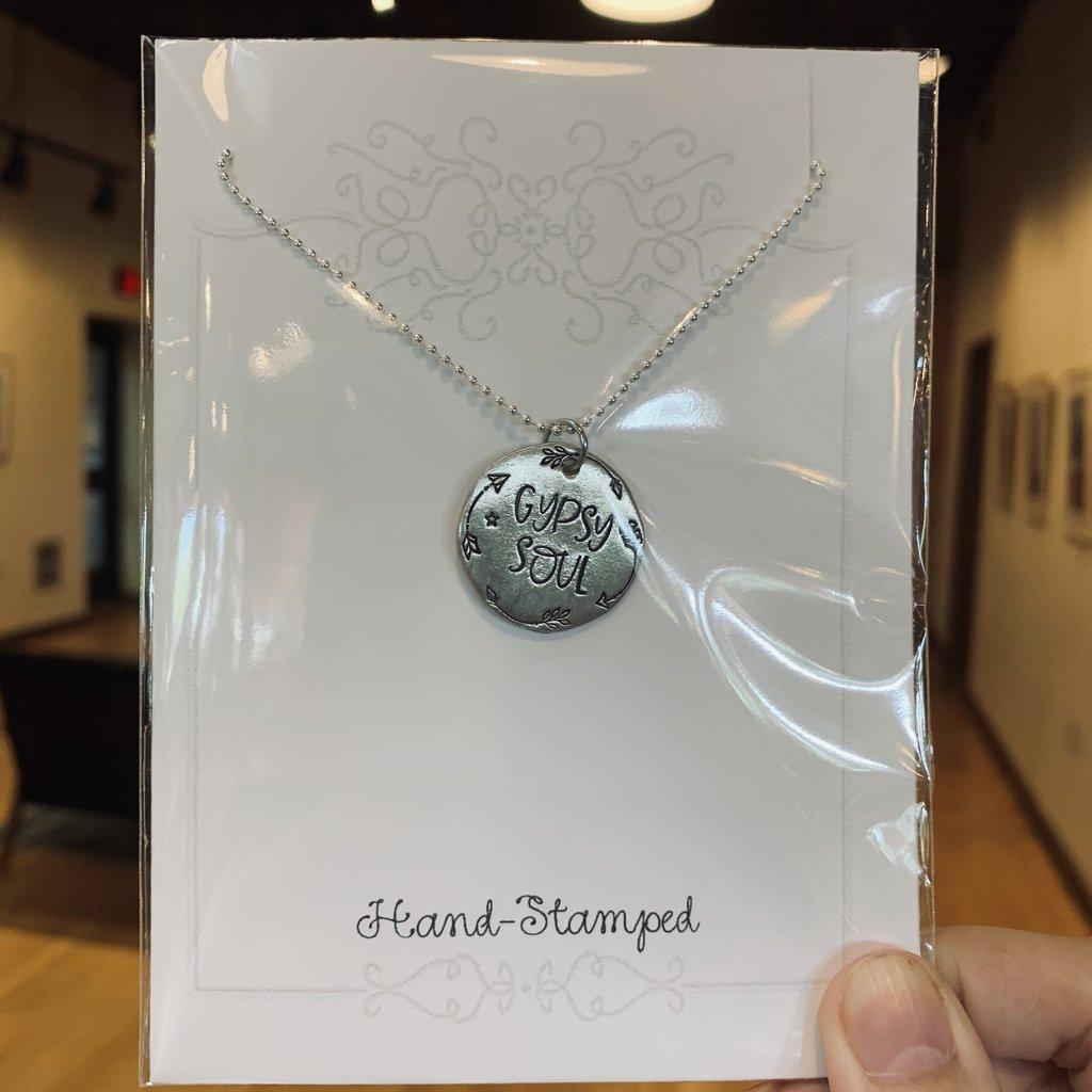 Blue Moon Studios Gypsy Soul Necklace
