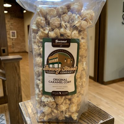 Dewey Street Candy Co. Caramel Corn - Original (Large)