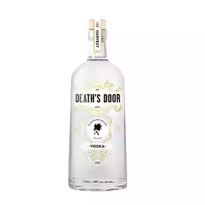 Death's Door Mini Bottle-Death's Door Vodka
