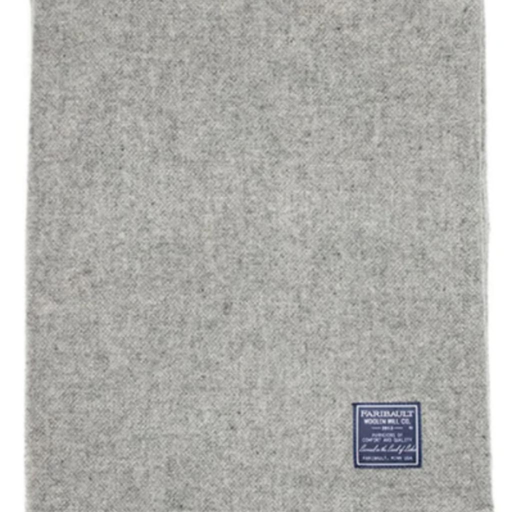Wool Blanket - Lakefront