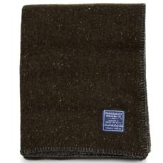 Wool Throw - Utility
