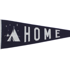 Oxford Pennant Pennant - Home / Camp