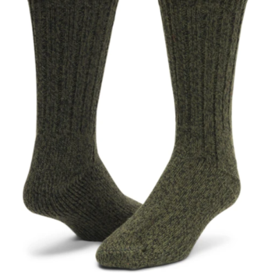 Wigwam Socks Wigwam Socks - El-Pine (Olive Heather)