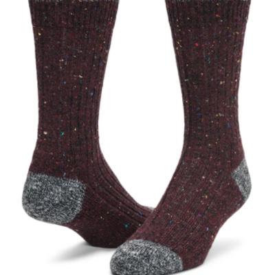 Wigwam Socks Wigwam Socks - Fireside (Burgandy)