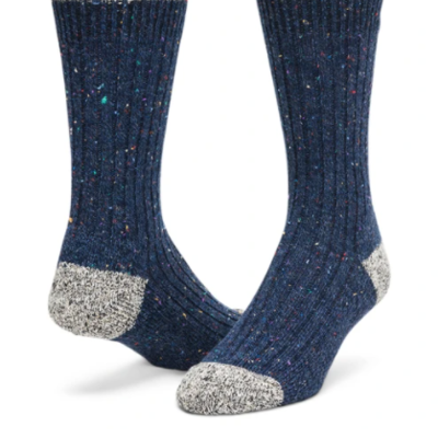 Wigwam Socks Wigwam Socks - Fireside (Blue)