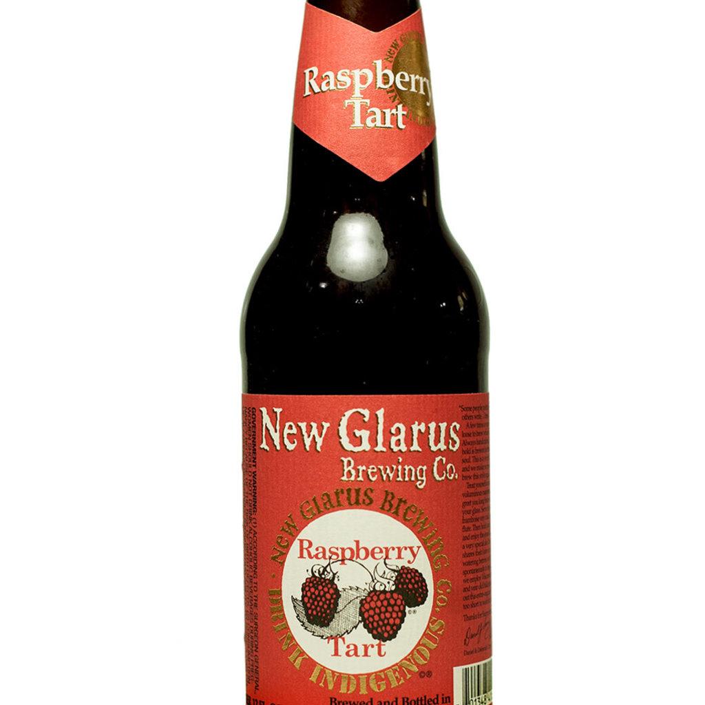 New Glarus Brewing New Glarus Beer - Raspberry Tart