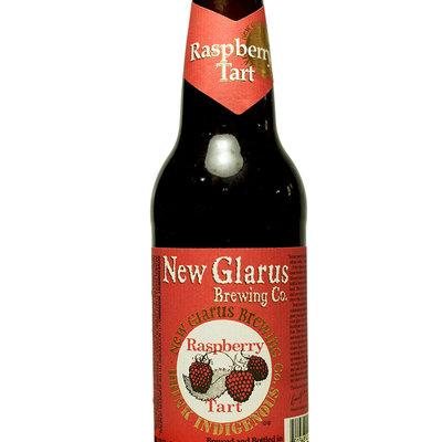 New Glarus Brewing New Glarus Beer - Raspberry Tart