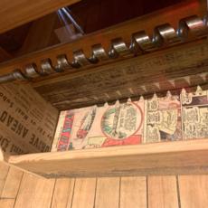 Richard Ryan Wood Tool Box