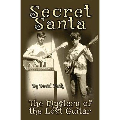 David Tank Secret Santa: The Mystery of the Lost Guitar