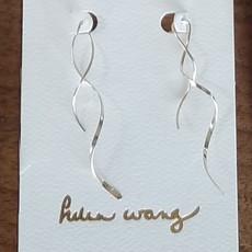 Helen Wang Jewelry Earrings - 14K Gold Filled Swirl