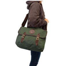 Duluth Pack Laptop Book Bag - 15 Inch
