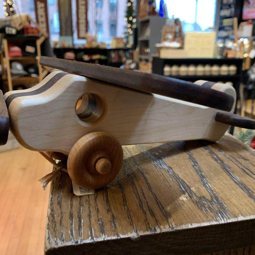 Hower Toys Hower Toys - Medium Plane Wooden Toy