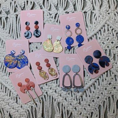 Elysian Earrings