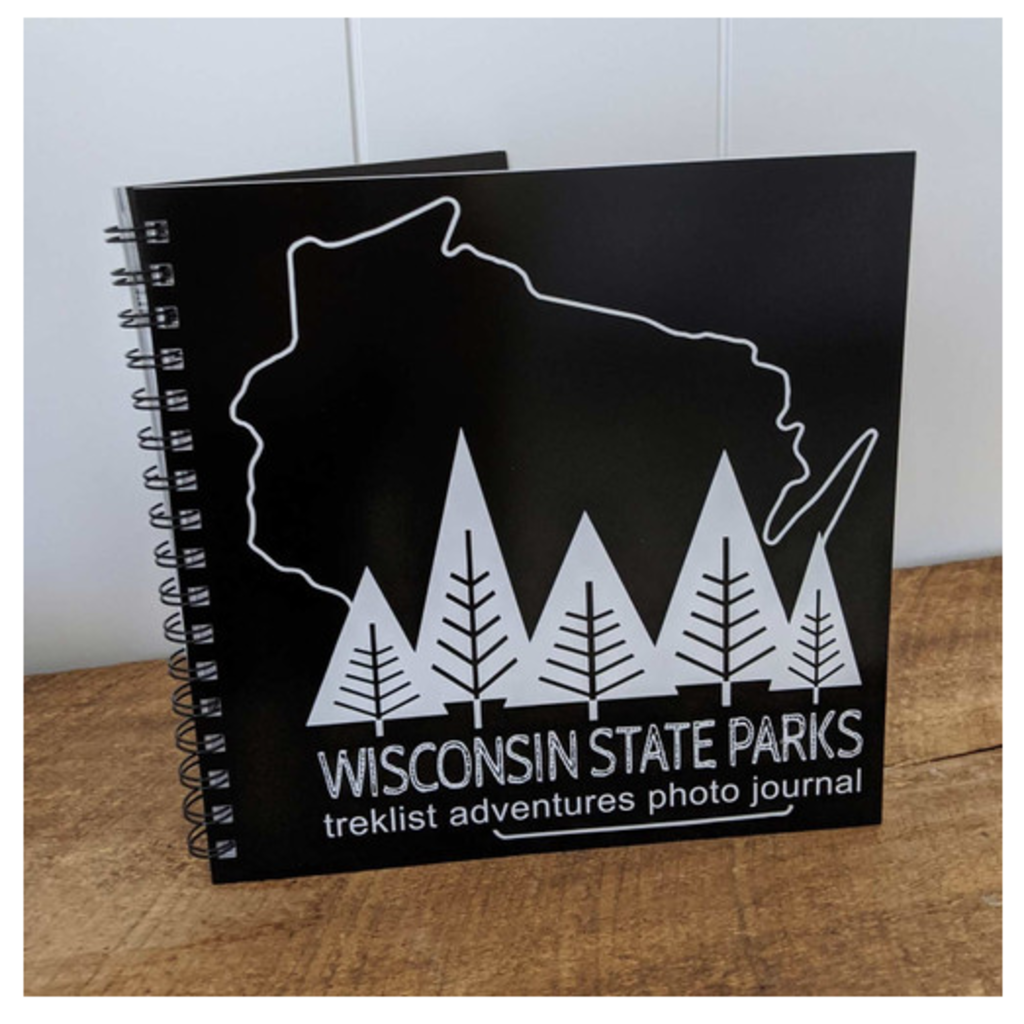 Wisconsin State Parks Photo Journal