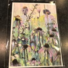Greeting Card - July at Bluemounds