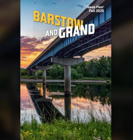 Barstow And Grand Barstow and Grand (Issue #4)