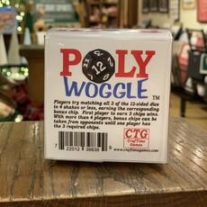 PolyWoggle Dice Game