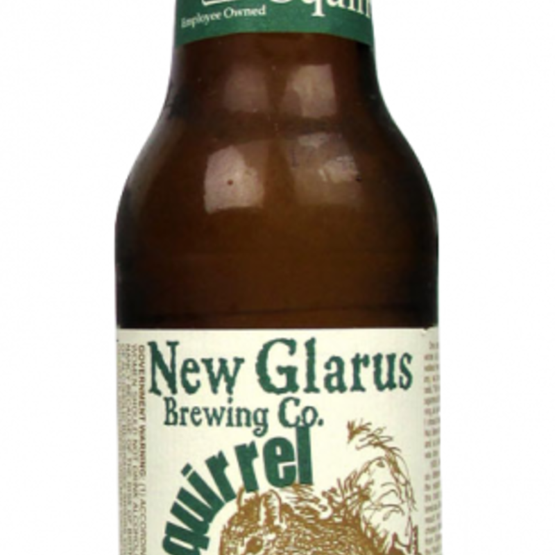 New Glarus Brewing New Glarus Beer - Fat Squirrel