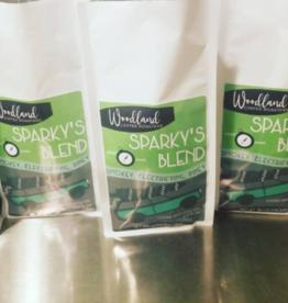 Woodland Coffee - Sparky's Blend (12oz)