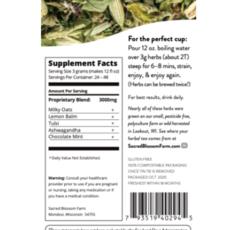 Sacred Blossom Farm Herbal Tea - Inner Peace