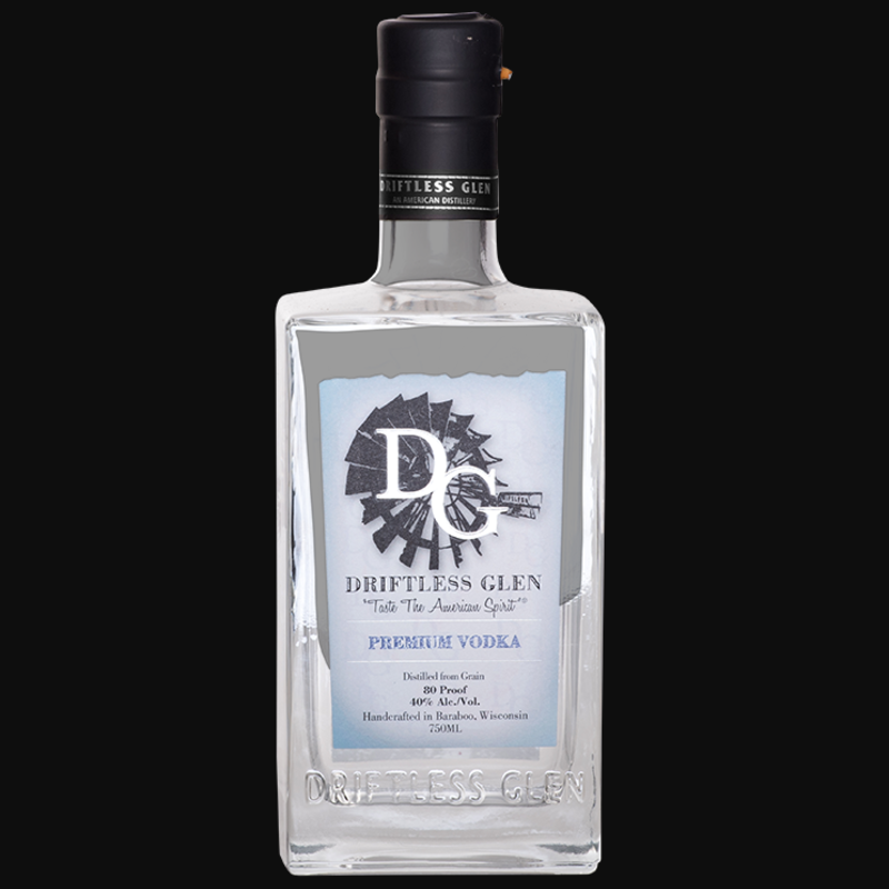 Driftless Glen Distillery Driftless Glen - Vodka