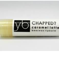 YB Urban? Creative Homestead Beeswax Lip Balm -  YB Chapped? , Assorted