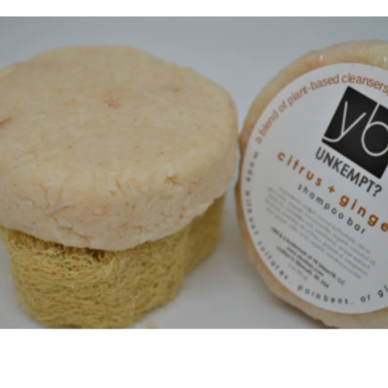 YB Urban? Creative Homestead YB Urban? Shampoo Bar - Assorted