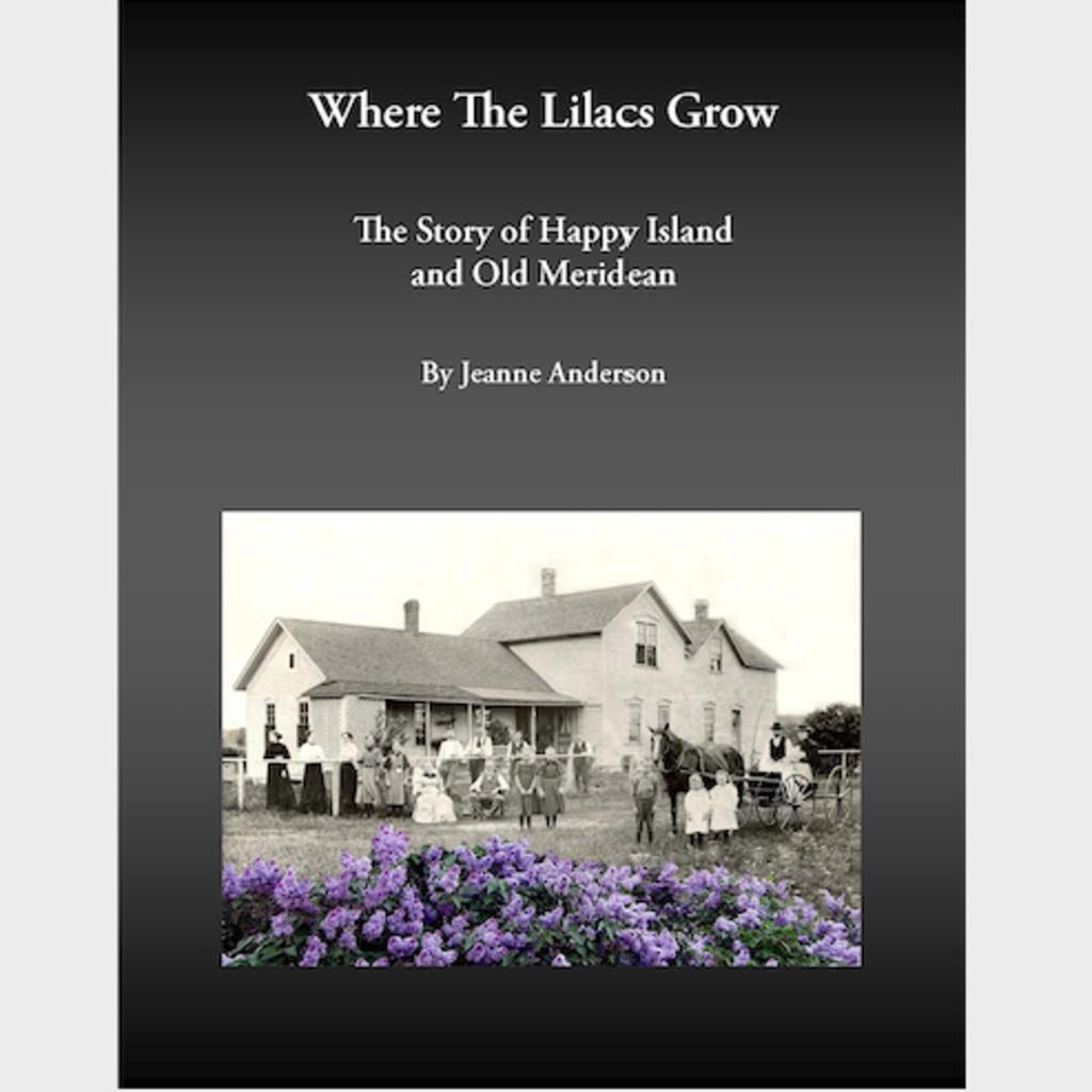 Where the Lilacs Grow