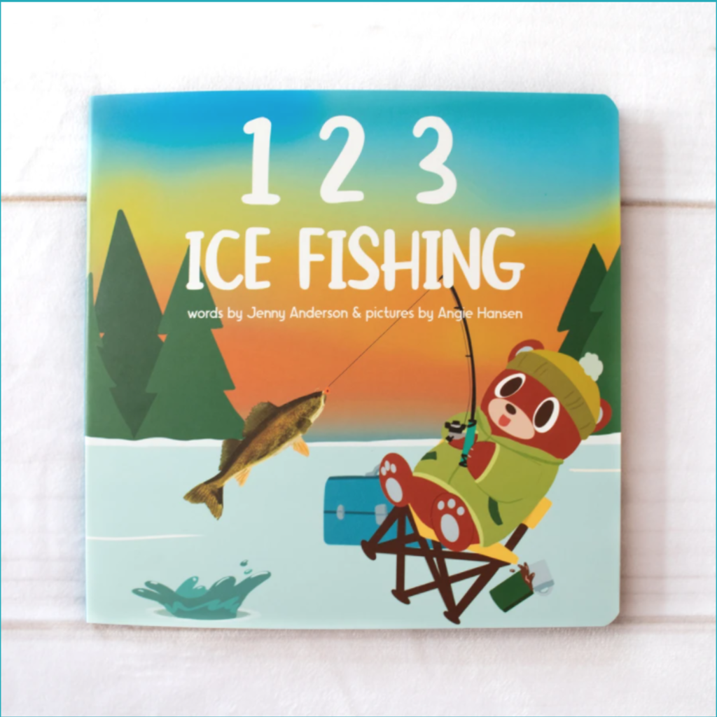 123 Ice Fishing
