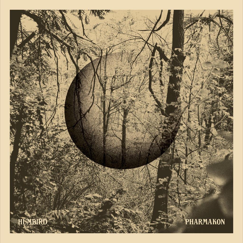 Humbird - Pharmakon CD