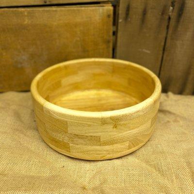 Richard Ryan Large Wood Bowl