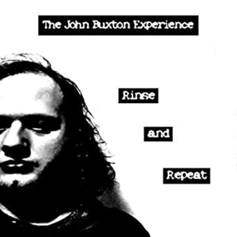 The John Buxton Experience