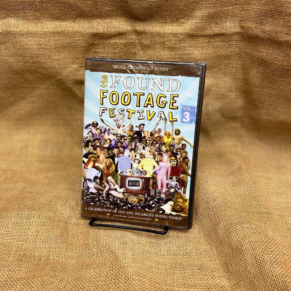 Found Footage Festival: Vol. 3