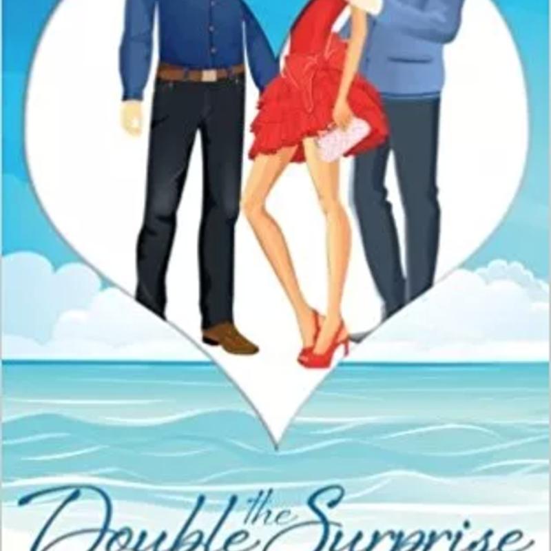 Tina Susedik The Double Surprise