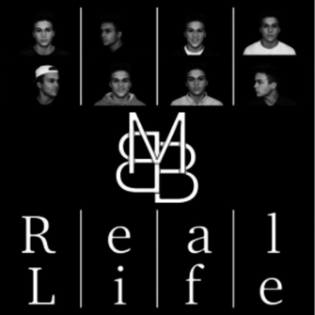 Real Life (CD)