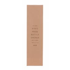 Zootility Brass Bottle Opener - Wisconsin