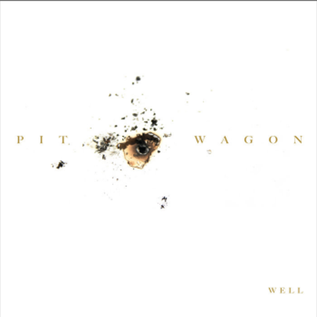 Pit Wagon Well (CD)