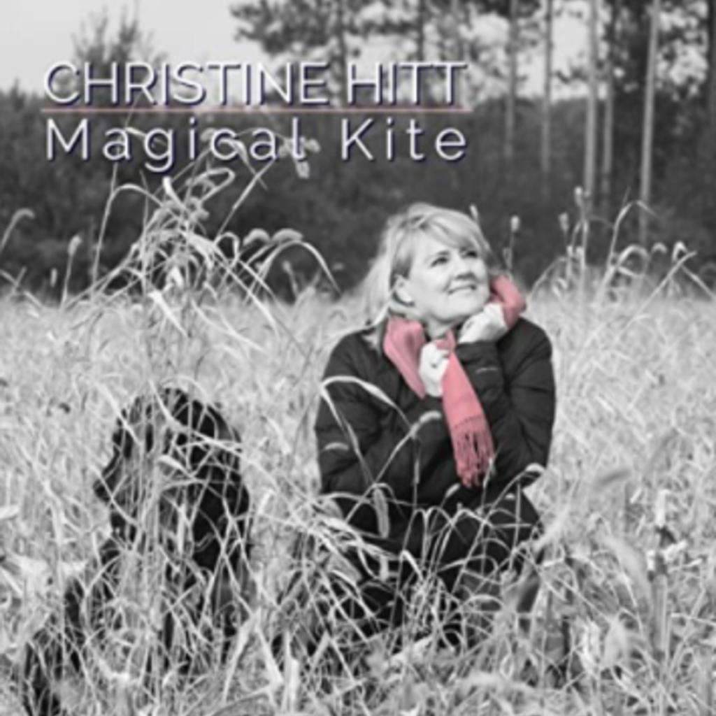 Christine Hitt Magical Kite